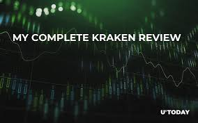 Kraken Bitcoin Price Chart My Complete Kraken Review