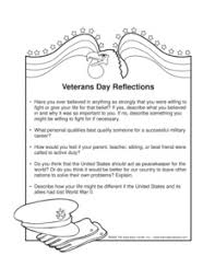 search veterans day the mailbox veterans day resource writing prompts