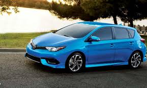 2018 toyota im.  2018 2018 corolla im release date and price intended toyota im t