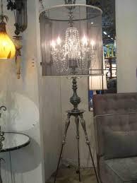 chandelier floor lamp home lighting. Floor Lamp Chandelier Photo 3 Home Lighting F