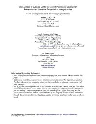 List Of References Template Reference Page Striking Job