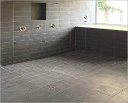 concrete shower pan shower build