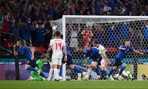 ركلات الترجيح تمنح إيطاليا لقب اليورو على حساب إنجلترا - كوورة بريس :  KooraPress