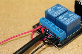how to use relays to control linear actuators progressive 12V Linear Actuator Wiring Diagram Linear Actuator Wiring For Dual Switches Linear Actuator Wiring For Dual Switches #26