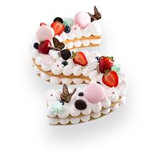 Alphabetnumeric Tart Cake Eatzi Gourmet Bakery