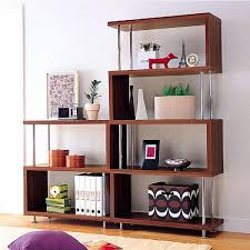 modern furniture for small spaces. open shelving units for interior decorating small apartments and homes modern furniture spaces t