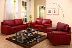 Living Room With Red Furniture How To Decorate Living Room With Red Sofa And Brown Carpet Home