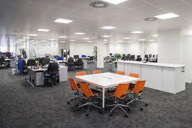 open layout office. Open Layout Office. Office P I