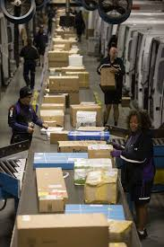 Fedex Sort Observation Fedex To Add Massive Distribution Hub In Cypress Houston Chronicle