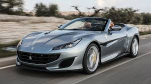 ferrari car 2018. ferrari portofino (2018) review: california is so last year car 2018