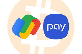 The first option to pay using bitcoins is by scanning the qr code and fill in the number of bitcoins that you have to send. Google Pay And Samsung Pay Will Soon Let You Pay With Cryptocurrencies