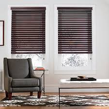 Real Simple Real Wood Window Blinds  Bed Bath U0026 BeyondReal Wood Window Blinds