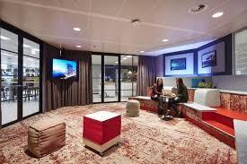modern office interior design uktv. Bar Or Restaurant Like Working Area In Modern Office Interior Design Uktv I