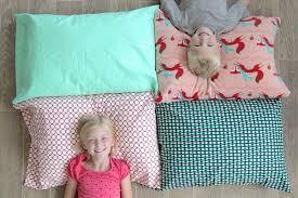Pillow Case Pattern Amazing Decorating