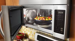 kitchenaid hood. combination microwave-kitchen hoods provide versatility. kitchenaid hood i