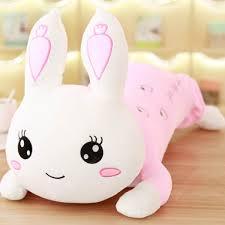 Fight More <b>Cute</b> Rabbit Doll <b>Girl</b> Girlfriends Birthday Gift <b>Girl</b> Doll ...
