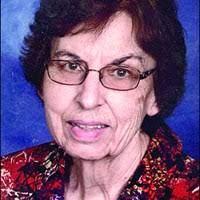 Priscilla Mann Obituary - Death Notice and Service Information
