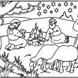 Childrens Bible Coloring Pages Childrenamp039s Beautiful Children S
