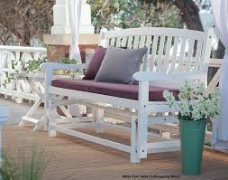 outdoor front porch furniture. Patio \u0026 Pergola : Outdoor Furniture Glider Stunning Front White Porch With Cushion Amazon Affiliate Link Exotic House T