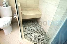 stone bathroom flooring stone tile bathroom floor stone bathroom floors angle with river stone floor best