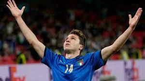 كأس أوروبا: كييزا أكثر من بديل بالنسبة لإيطاليا - فرانس 24