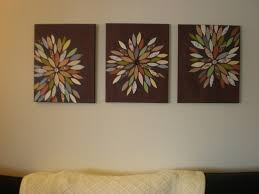 Diy Wall Decor Diy Wall Art On Canvas Easy Creative Diy Wall Art Ideas For