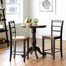 three piece dining set: you must also keep the price factor in mind and make sure that you dont spend too much on dining set