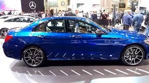 2018 mercedes benz amg c43 coupe. wonderful amg 2018 mercedes benz amg c class sedan  new york international auto show and mercedes benz amg c43 coupe