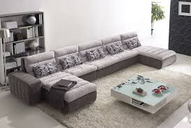 Modern sofas for living room Italian Chinese Furniture Combination Sofa Hotel Modern Sectional White Fabric Living Room Furniture Large Yliving Chinese Furniture Combination Sofa Hotel Modern Sectional White