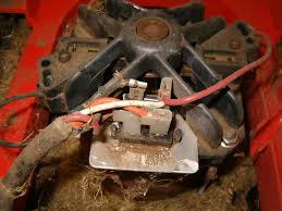 nick viera electric lawn mower wiring information large xl · electric mower