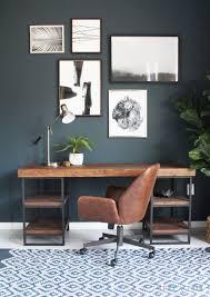 modern office design images. Modern Industrial Studio Office Design Images