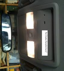 overhead maplight console removal homelink install nissan 2014 Nissan Frontier Wiring Diagram click image for larger version name 2010 pro 4x overheadconsole jpg views 2014 nissan frontier wiring diagram
