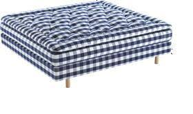Win a free Hästens Luxuria bed