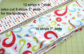 An Easy and Simple Way to Make a Baby Rag Blanket — Angie's Art Studio & how to make a baby rag blanket Adamdwight.com