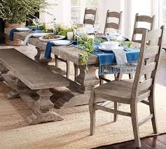 banks extending table wynn chair dining set