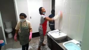 Housekeeping Skills Development Pag Asa Social Center