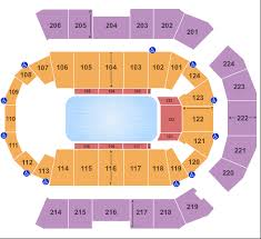 Disney On Ice Spokane Arena Seating Chart Disney On Ice Mickeys Search Party Tickets At Spokane