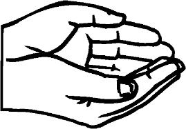 Pag 2 Handen En Voeten Kleurplaten