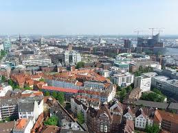 The Urban Challenges — The Urban Challenge Alliance