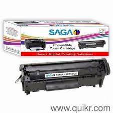 Small Picture Printer empty toner cartridge buyers in hyderabad India Used