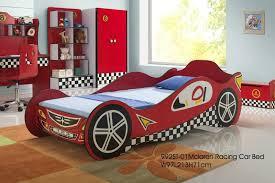 Mclaren racing car bed 1 ...