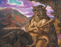 Celtas | El Árbol Mitológico