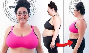 Weight Loss For Women Weight Loss Diet Plan Women Reveals How She Lost Six Stone
