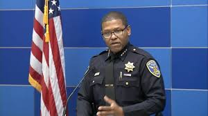 San Francisco Police Chief Calls For Probe Of His Own Force
