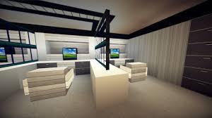 minecraft office ideas. Minecraft Office Vent Room Interior Ideas A
