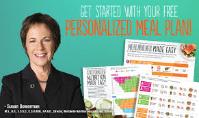 Herbalife Meal Plan Article