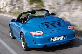 2018 porsche speedster. exellent speedster porsche 911 speedster expected at 2017 frankfurt show  for 2018 porsche speedster p