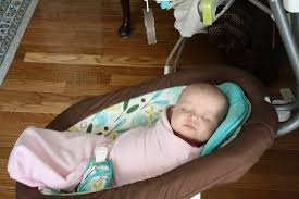 The Ultimate Baby Swing Sleep Guide For Swing Hating Babies