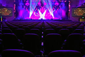Parx Casino Concert Seating Chart Parx Opens Concert Venue In Bensalem Whyy