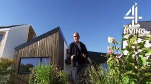 Grand Designs Doncaster Revisited Kevin Mccloud Visits The Home That Was Built In 3 Days For 220k Grand Designs The Street